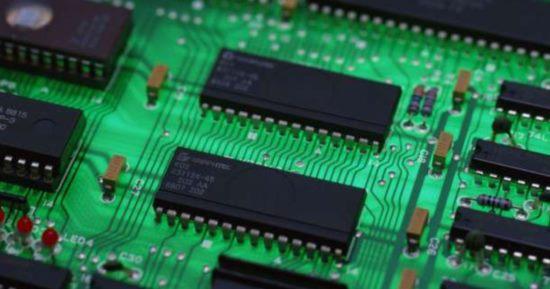 интегральные микросхемы