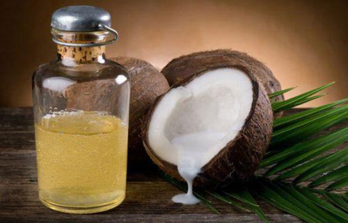 кокосовое масло пищевое