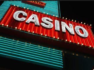 казино настоящее