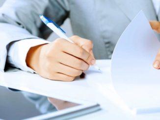 документы работа подпись бизнес юрист