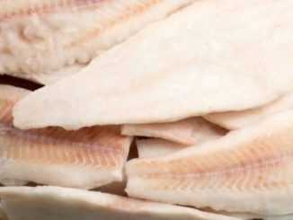 рыба треска